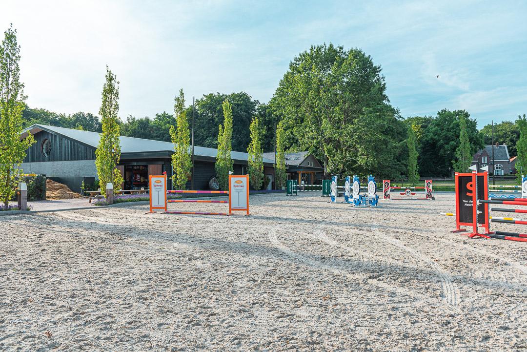 Fotografie door Plan B Design in opdracht van Valkenburghoeve